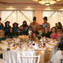 Western Prelacy Ladies Auxiliary's New Year and Christmas Luncheon-Boutique