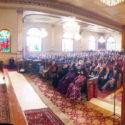 60-Ամեակի եւ 45-Ամեակի Նուիրուած Հանդիսաւոր Եպիսկոպոսական Ս. Պատարագ