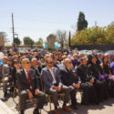 Prelate Presides over Divine Liturgy at Forty Martyrs Church in Orange County – Requiem Service in Memory of Patriarch Mesrob II Mutafyan – Ari Guiragos Minassian School Dedication Ceremony