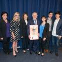 L.A. County Board of Supervisors Honors Community Activist Berdj Karapetian