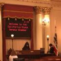 California State Legislature Commemorates the 104th Anniversary of the Armenian Genocide