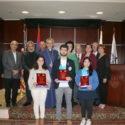 Inter-School Recitation Contest Awards Ceremony