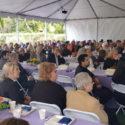 Mayor Eric Garcetti Hosts Annual National Day of Prayer Gathering