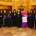 Historic Ecumenical Prayer for Christians in the Middle East Held at the U.S. Capitol