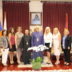 Prelate Welcomes New ARS Regional Executive