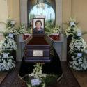 Diramayr Lousin Keshishian Laid to Rest