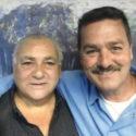 Western Prelacy Jail Ministry Representatives Visit Hampig Sassounian