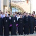 Sunday School Teachers Seminar at the Prelacy