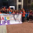 Armenian Bone Marrow Donor Registry's 14th Annual Walk of Life