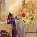 Requiem for Homenetmen Members in Prelacy Churches