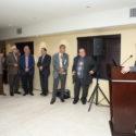 Reception in Honor of Hayastan All Armenian Fund Executive Director Haykak Arshamyan