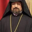 Prelate Congratulates New Patriarch of Constantinople