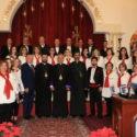Third Annual Christmas Concert of St. Sarkis Church of Pasadena