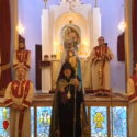Prayers for Lebanon Offered in Prelacy Churches