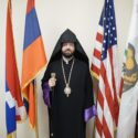 H.G. BISHOP TORKOM DONOYAN IS UNANIMOUSLY ELECTED  AS PRELATE OF THE WESTERN PRELACY  OF THE ARMENIAN APOSTOLIC CHURCH OF AMERICA