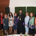 Feast of Ascension and Mother's Day Celebration Within the Western Prelacy