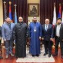 Prelate Promotes a New Deaconate Program