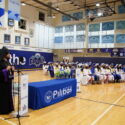 """Graduation Ceremony at Rose and Alex Pilibos Armenian School """"The Western Prelacy is Proud of its Armenian Schools"""" Stressed the Prelate"""