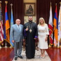 Mr. & Mrs. Bedig and Maro Fermanian Donate $100,000 to the Holy See of Cilicia Seminary