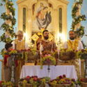 Feast of the Assumption of the Holy Mother of God Ceremoniously Celebrated Within the Western Prelacy – Name Day of St. Mary's Church in Glendale