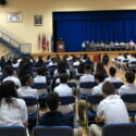 """At Ferrahian School's 2021-2022 Back to School Ceremony – """"The Armenian School is the Guarantor of Our National Existence"""" Stated the Prelat"""